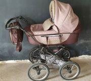 Kinderwagen Set Nana 3 in