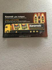 Karamalz Modelwagen