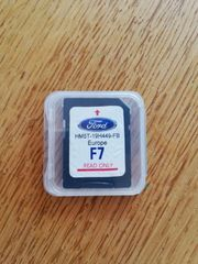 Ford Navi SD-Card