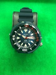 Automatik Uhr Herren Seiko SRPA83K1