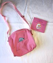 rosa Scouty Tasche Lillifee CD