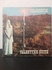 Vinyl LP Colosseum - Valentyne Suite
