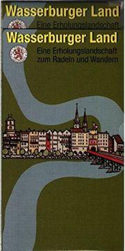 Wasserburger Land Rad- und Wanderkarte