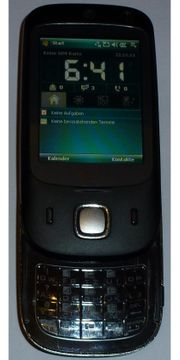 HTC P5520 Touch Dual
