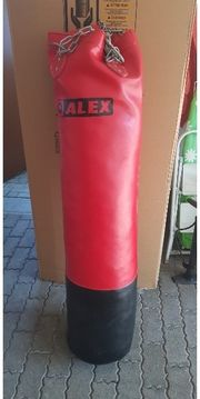 ALEX Kickboxsack-Boxsack