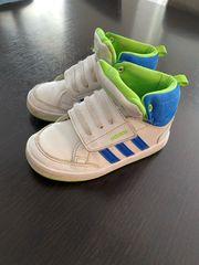 Adidas Schuhe gr 26