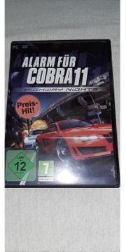 Alarm für Cobra 11 Highway