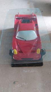 Ferrari Glastsich