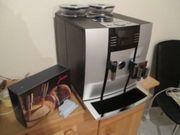 JURA GIGA 5 Alu Kaffeevollautomat