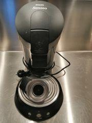 Kaffeemaschine Senseo schwarz