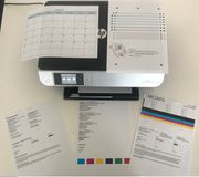 HP ENVY 5530 WI-FI Multifunktionsdrucker