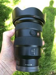 Sony FE 16-35 mm f2