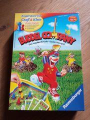 Buddel Company Spiel