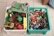 Playmobil 2 Kisten gemischt