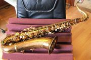 Conn 10M Naked Lady Tenor