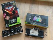 Gainward RTX2080Ti Phoenix GS mit