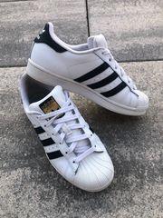 Adidas SUPERSTAR Original Sneaker Woman
