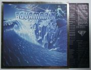 Aquamarin German 80s Synthpop Rockpop