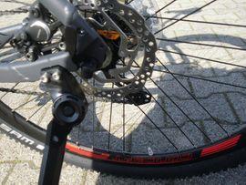 Für große Jungs Univega terreno: Kleinanzeigen aus Karlsdorf-Neuthard - Rubrik Mountain-Bikes, BMX-Räder, Rennräder