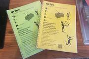 Grips Übungsbücher für BK Fremdprachen
