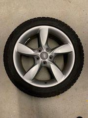 8V5071497 Winterräder Audi A3