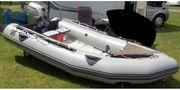 Schlauchboot Zodiak MK2C Tour S