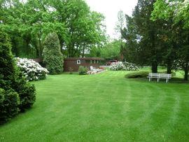 Gartenberegnung, Gartenbewässerung