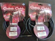 Guitar Cable Gitarren Kabel Klotz