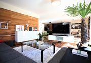 UMZUG - Neues topmodernes Wohnzimmer SEHR