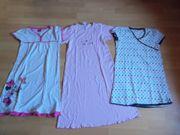 3 Nachthemden Mädchen 152 158