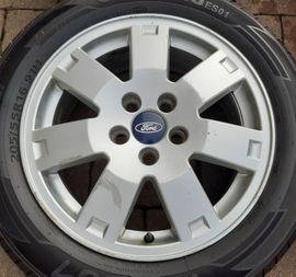 Bild 4 - 16 Zoll Ford Mondeo MK3 - Dreba