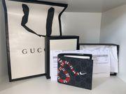 Gucci Portemonnaie Original