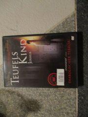 dvd horror thriller film teufels