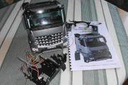 SCALE ART Mercedes Arocs Fahrerhaus