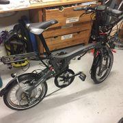 Riese Müller Birdy E-Bike Faltrad