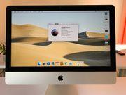 Apple iMac Mitte 2014