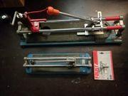 Fliesenschneider Werkzeugset