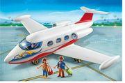 Playmobil city jet