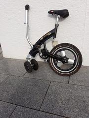 SQRL Skate Bike - Marke CYBEX