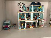 Lego Friends Krankenhaus