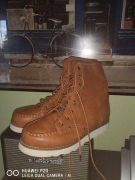 Schuhe, Stiefel - Damen Boots