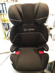 CYBEX Solution Autokindersitz