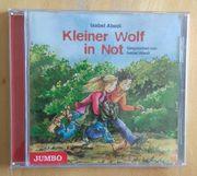 Hörspiel Kleiner Wolf in Not