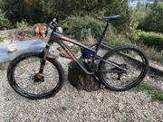 Trek Remedy 29 Trailbike