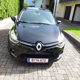 Renault Clio, Modus - Renault Clio Limited Energy TCE