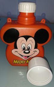 Trinkflasche Mickymaus