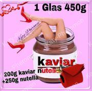 450g Kaviar-Nutella