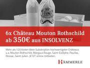 Hochwertigste Weine aus Frankreich aus