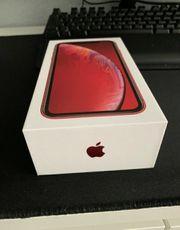 Verkaufe ein Apple iPhone XR