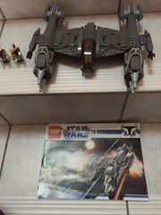 LEGO Star Wars 7673 - MagnaGuard